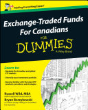 Exchange-Traded Funds for Canadians for Dummies