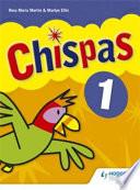 Chispas  Pupil Book 1 Level 1 Book