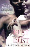 Heat and Dust Book PDF