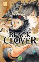 Black Clover Chapitre 1 Pdf/ePub eBook