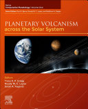 Planetary Volcanism Across the Solar System Book