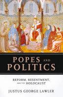 Popes and Politics