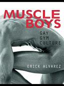 Muscle Boys [Pdf/ePub] eBook