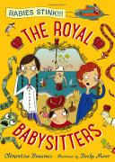 Pdf The Royal Babysitters Telecharger