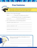 Read & Succeed Comprehension Level 5: Drawing Conclusions Passages and Questions