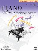 Piano Adventures   Level 3b Book