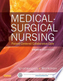 """Medical-Surgical Nursing E-Book: Patient-Centered Collaborative Care"" by Donna D. Ignatavicius, M. Linda Workman"