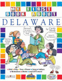 My First Book About Delaware! Pdf/ePub eBook