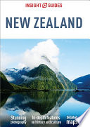 Insight Guides New Zealand  Travel Guide eBook