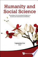 Humanity And Social Science Proceedings Of The International Conference On Humanity And Social Science Ichss2016
