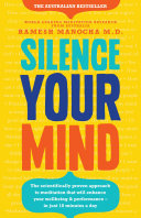 Silence Your Mind Pdf/ePub eBook