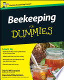 """Beekeeping For Dummies"" by David Wiscombe, Howland Blackiston"