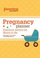 Pregnancy Planner Pdf/ePub eBook