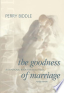 The Goodness of Marriage