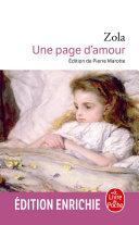 Pdf Une page d'amour Telecharger