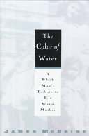 The Color Of Water PDF