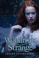 Wondrous Strange [Pdf/ePub] eBook