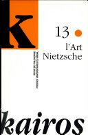 L'art Nietzsche