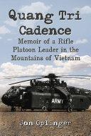 Quang Tri Cadence