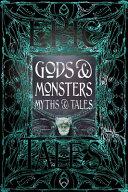 Gods & Monsters Myths & Tales Pdf/ePub eBook