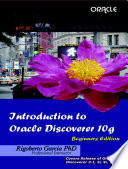 Introduction to Oracle Discoverer 10g