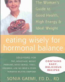 Eating Wisely for Hormonal Balance