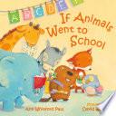 If Animals Went to School Book PDF