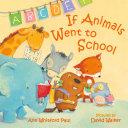 If Animals Went to School Pdf/ePub eBook