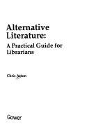 Alternative Library Literature [Pdf/ePub] eBook