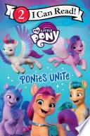My Little Pony  Ponies Unite