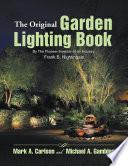 The Original Garden Lighting Book