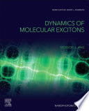 Dynamics of Molecular Excitons