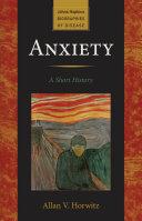 Anxiety [Pdf/ePub] eBook