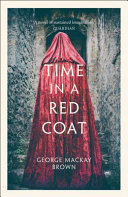 Time in a Red Coat Book