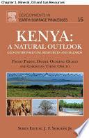 Kenya: A Natural Outlook