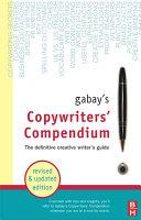 Gabay's Copywriters' Compendium