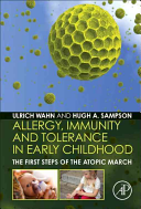 Allergy, Immunity and Tolerance in Early Childhood