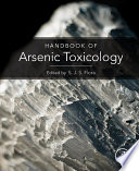 Handbook of Arsenic Toxicology