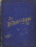Pdf The Ten Tribes of Israel