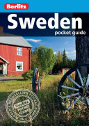 Berlitz Pocket Guide Sweden  Travel Guide eBook