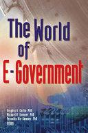 The World Of E-Government