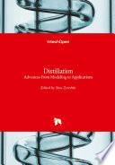 Distillation Book