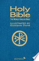 Holy Bible illustrated by Gustave Dor