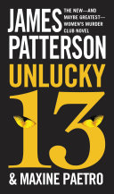 Unlucky 13 Pdf/ePub eBook