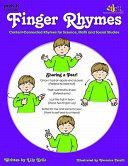 Pdf Finger Rhymes
