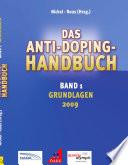 Das Anti-Doping-Handbuch