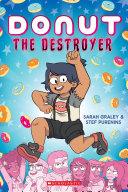 Donut the Destroyer [Pdf/ePub] eBook