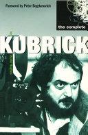 The Complete Kubrick Pdf/ePub eBook