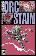 Pdf Orc Stain (Tome 1) - Orc Stain