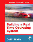 Building a Real Time Operating System